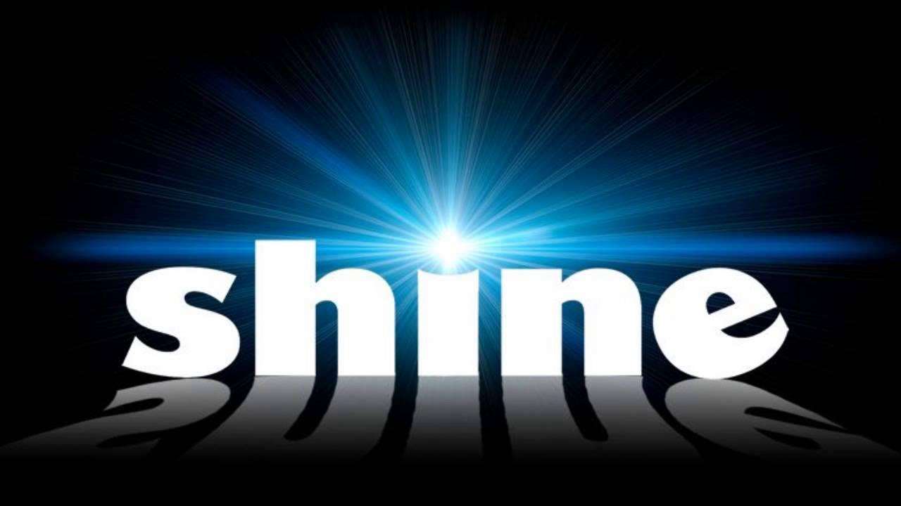 Shine Jr. Tur Til Solhøgda